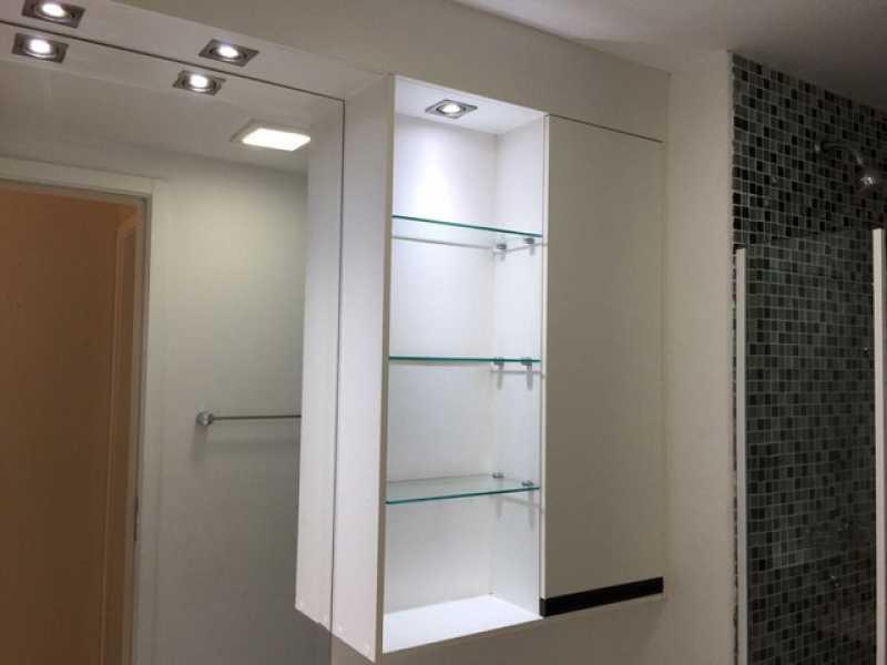 7 - Apartamento 2 quartos à venda Camorim, Rio de Janeiro - R$ 399.900 - SVAP20489 - 9