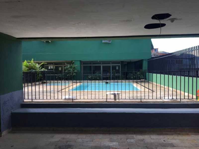 19 - Cobertura 2 quartos à venda Praça Seca, Rio de Janeiro - R$ 189.900 - SVCO20015 - 20