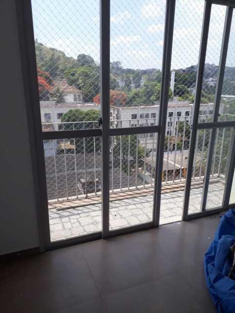 2 - Cobertura 2 quartos à venda Praça Seca, Rio de Janeiro - R$ 189.900 - SVCO20015 - 3