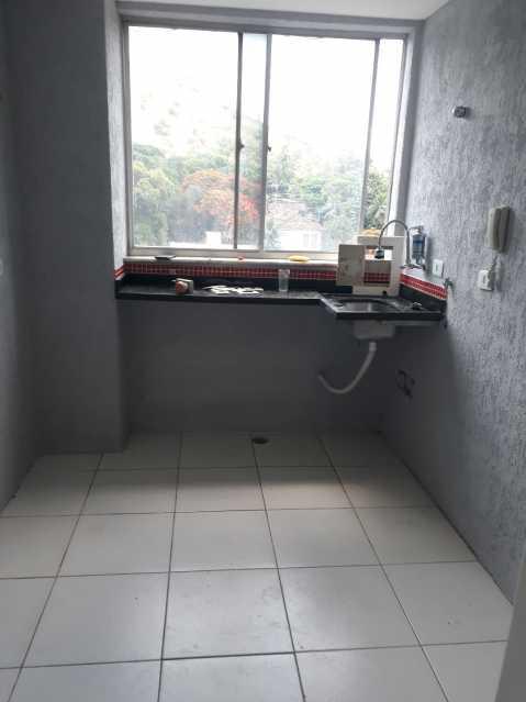 6 - Cobertura 2 quartos à venda Praça Seca, Rio de Janeiro - R$ 189.900 - SVCO20015 - 7