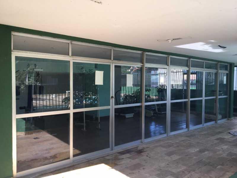 20 - Cobertura 2 quartos à venda Praça Seca, Rio de Janeiro - R$ 189.900 - SVCO20015 - 21