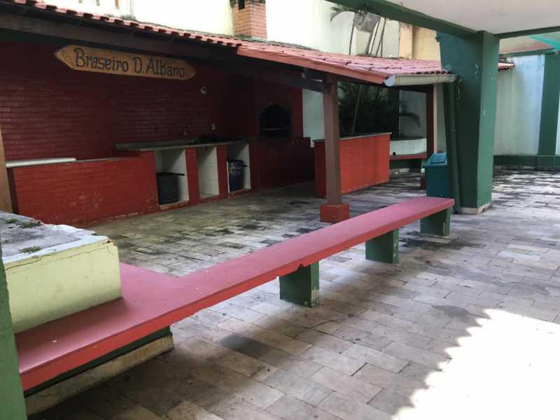 21 - Cobertura 2 quartos à venda Praça Seca, Rio de Janeiro - R$ 189.900 - SVCO20015 - 22