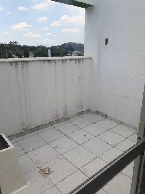 14 - Cobertura 2 quartos à venda Praça Seca, Rio de Janeiro - R$ 189.900 - SVCO20015 - 15