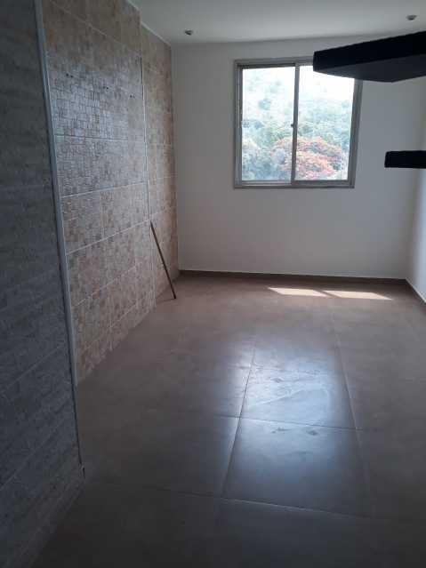 5 - Cobertura 2 quartos à venda Praça Seca, Rio de Janeiro - R$ 189.900 - SVCO20015 - 6