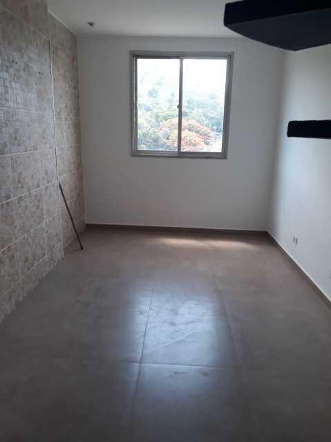 10 - Cobertura 2 quartos à venda Praça Seca, Rio de Janeiro - R$ 189.900 - SVCO20015 - 11