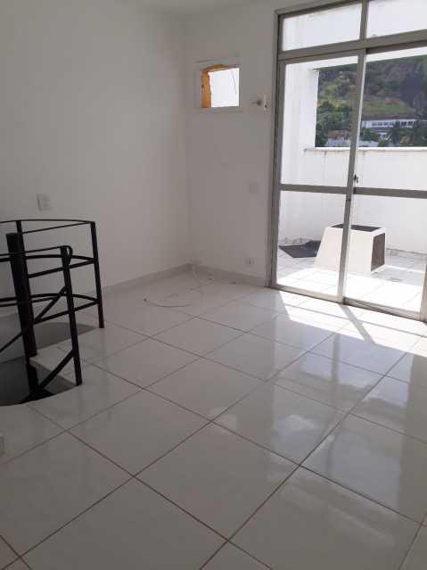11 - Cobertura 2 quartos à venda Praça Seca, Rio de Janeiro - R$ 189.900 - SVCO20015 - 12