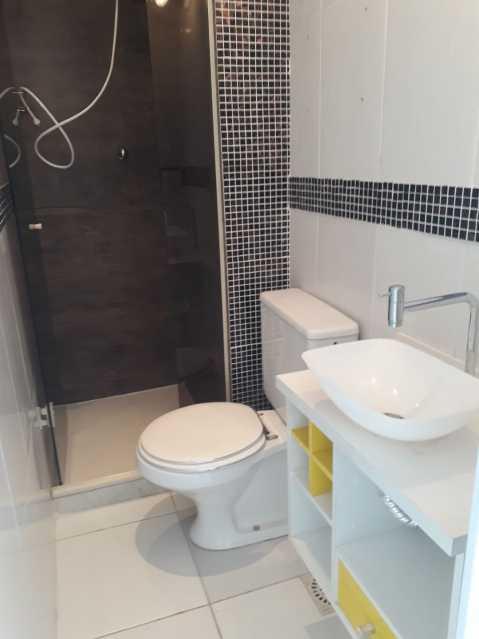17 - Cobertura 2 quartos à venda Praça Seca, Rio de Janeiro - R$ 189.900 - SVCO20015 - 18