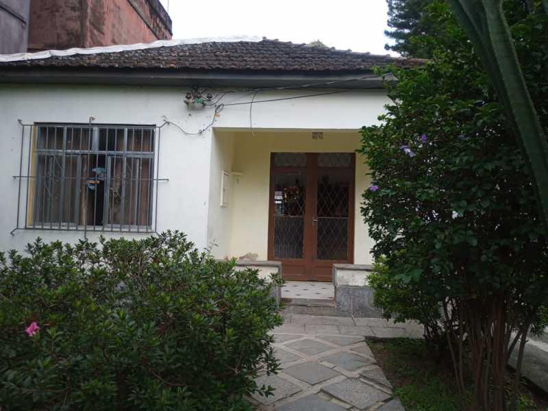 1 - Casa 3 quartos à venda Taquara, Rio de Janeiro - R$ 799.900 - SVCA30038 - 1