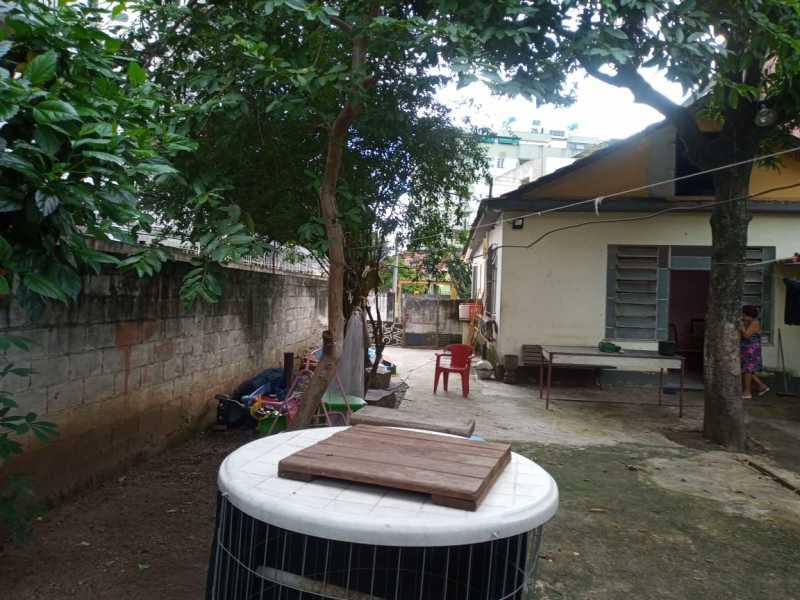 2 - Casa 3 quartos à venda Taquara, Rio de Janeiro - R$ 799.900 - SVCA30038 - 3