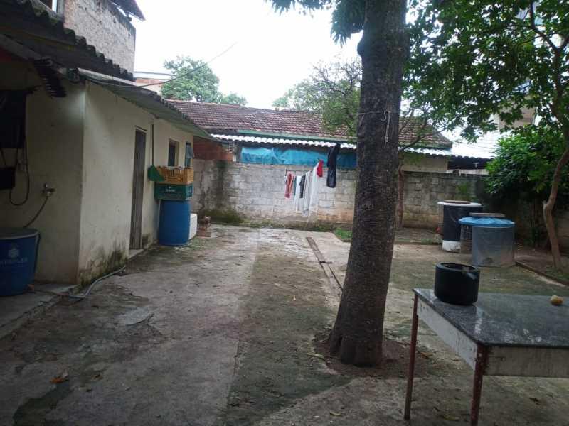 10 - Casa 3 quartos à venda Taquara, Rio de Janeiro - R$ 799.900 - SVCA30038 - 11