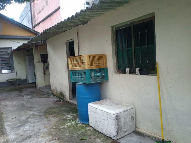 11 - Casa 3 quartos à venda Taquara, Rio de Janeiro - R$ 799.900 - SVCA30038 - 12