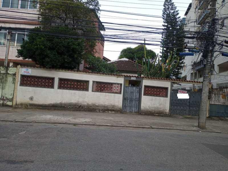 12 - Casa 3 quartos à venda Taquara, Rio de Janeiro - R$ 799.900 - SVCA30038 - 13