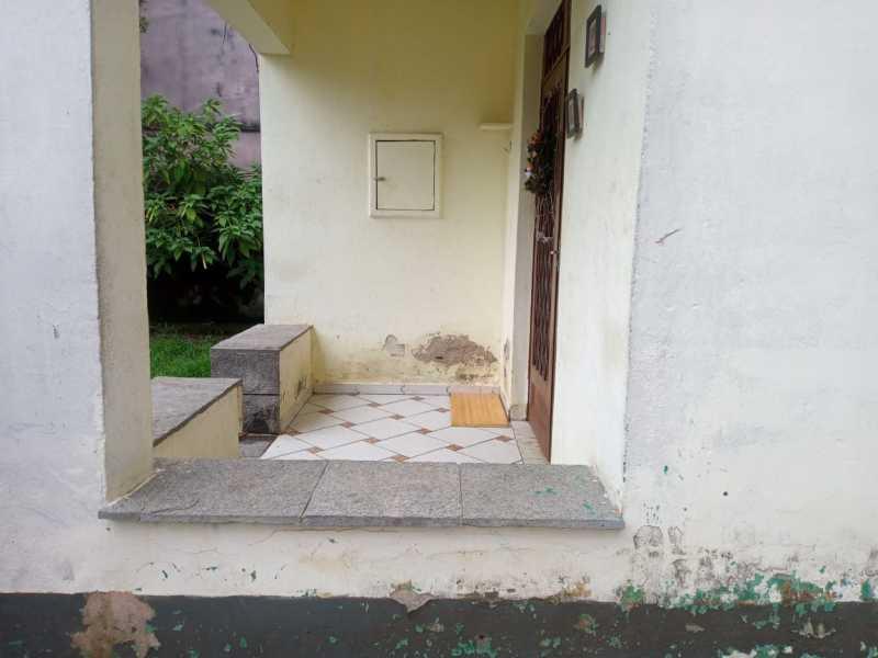 15 - Casa 3 quartos à venda Taquara, Rio de Janeiro - R$ 799.900 - SVCA30038 - 16