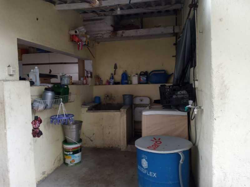 16 - Casa 3 quartos à venda Taquara, Rio de Janeiro - R$ 799.900 - SVCA30038 - 17