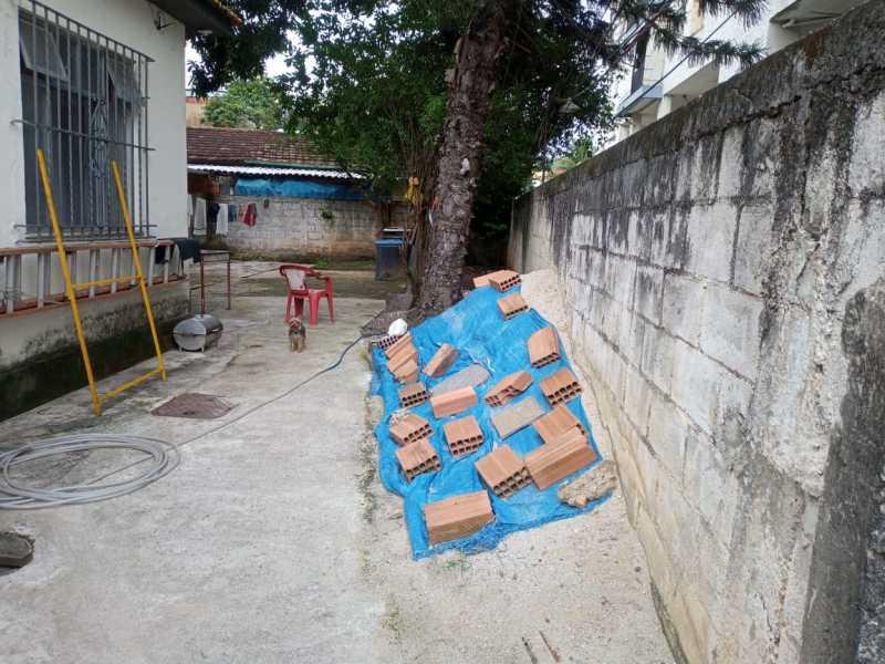 18 - Casa 3 quartos à venda Taquara, Rio de Janeiro - R$ 799.900 - SVCA30038 - 19