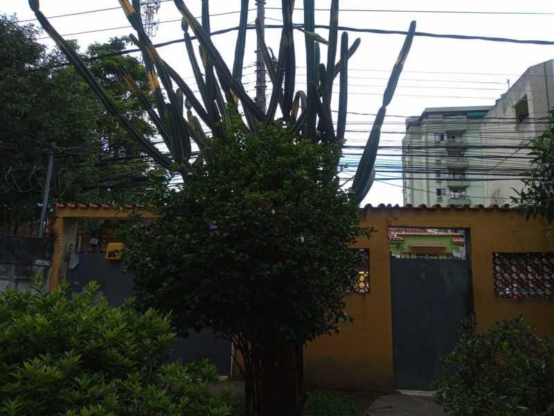 20 - Casa 3 quartos à venda Taquara, Rio de Janeiro - R$ 799.900 - SVCA30038 - 21