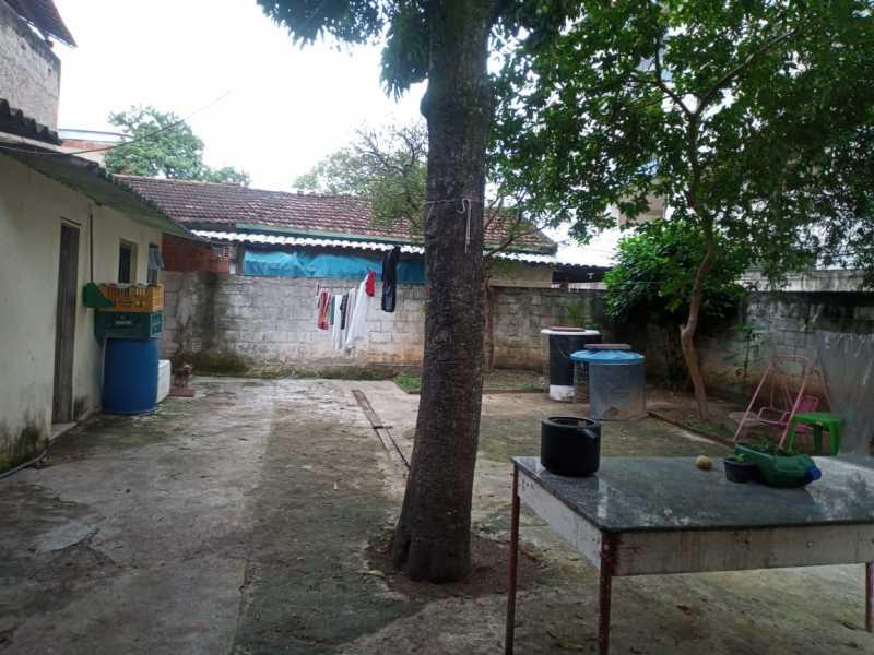 22 - Casa 3 quartos à venda Taquara, Rio de Janeiro - R$ 799.900 - SVCA30038 - 23
