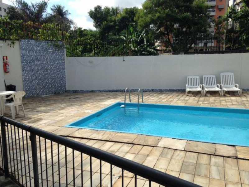 1 - Apartamento 2 quartos à venda Pechincha, Rio de Janeiro - R$ 198.000 - SVAP20491 - 1