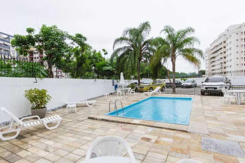 2 - Apartamento 2 quartos à venda Pechincha, Rio de Janeiro - R$ 198.000 - SVAP20491 - 3