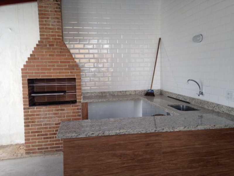 6 - Apartamento 2 quartos à venda Pechincha, Rio de Janeiro - R$ 198.000 - SVAP20491 - 6