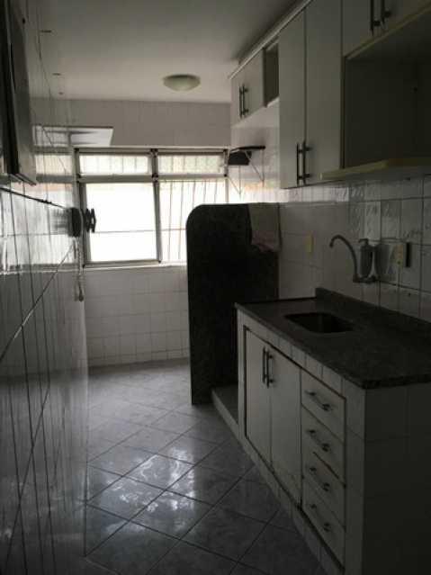 10 - Apartamento 2 quartos à venda Pechincha, Rio de Janeiro - R$ 198.000 - SVAP20491 - 10