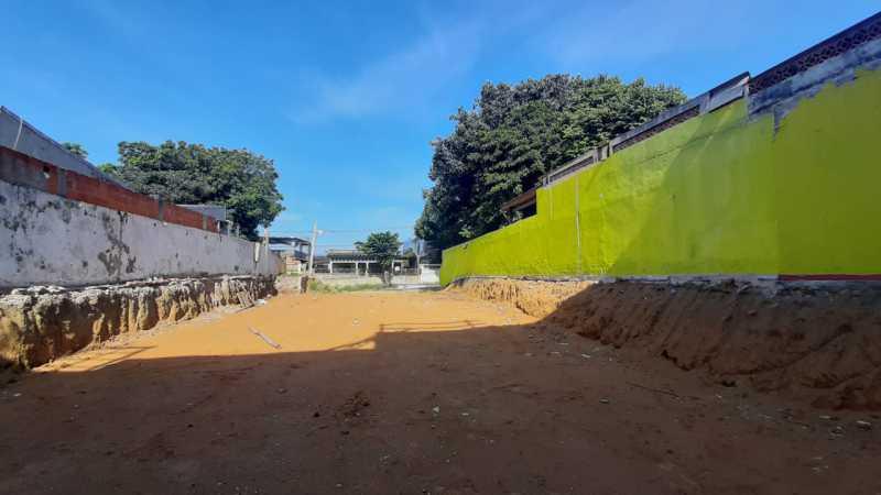 3 - Terreno 360m² à venda Curicica, Rio de Janeiro - R$ 375.000 - SVMF00008 - 4