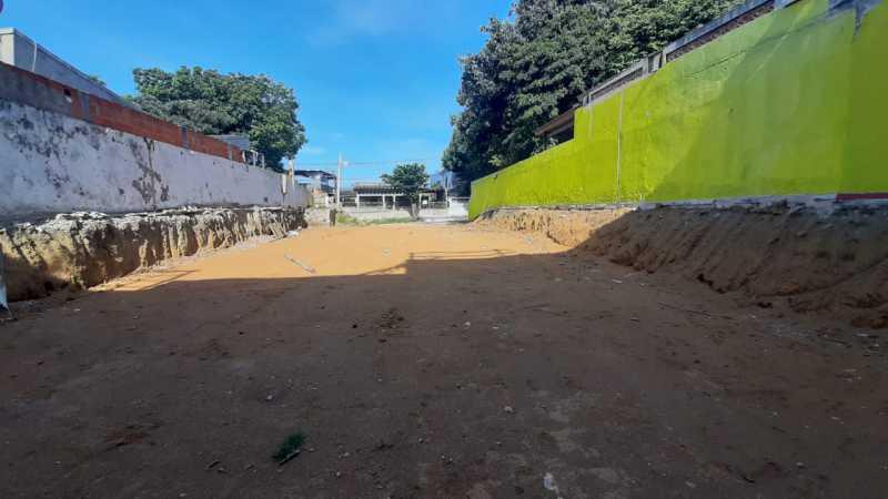 4 - Terreno 360m² à venda Curicica, Rio de Janeiro - R$ 375.000 - SVMF00008 - 5