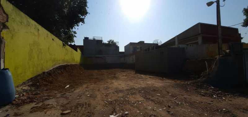 6 - Terreno 360m² à venda Curicica, Rio de Janeiro - R$ 375.000 - SVMF00008 - 7