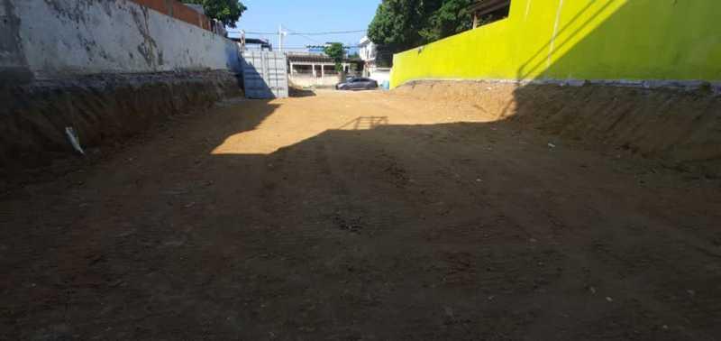 7 - Terreno 360m² à venda Curicica, Rio de Janeiro - R$ 375.000 - SVMF00008 - 8