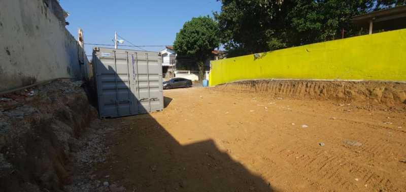 9 - Terreno 360m² à venda Curicica, Rio de Janeiro - R$ 375.000 - SVMF00008 - 10