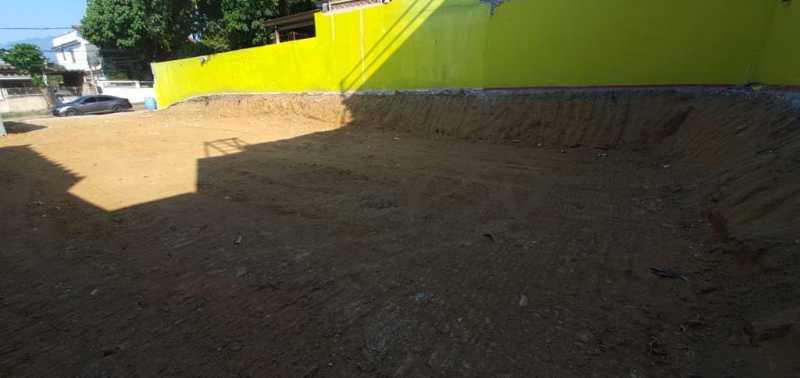 10 - Terreno 360m² à venda Curicica, Rio de Janeiro - R$ 375.000 - SVMF00008 - 11