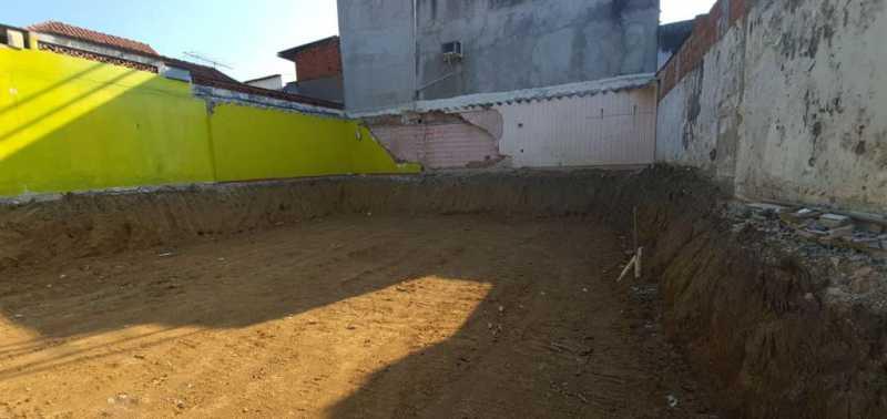 12 - Terreno 360m² à venda Curicica, Rio de Janeiro - R$ 375.000 - SVMF00008 - 13