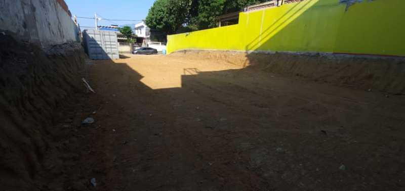 14 - Terreno 360m² à venda Curicica, Rio de Janeiro - R$ 375.000 - SVMF00008 - 15