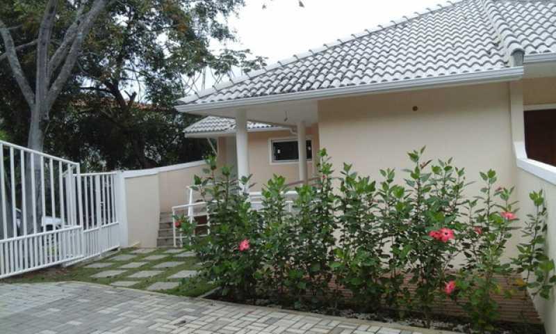 2 - Casa em Condomínio 3 quartos à venda Pechincha, Rio de Janeiro - R$ 620.000 - SVCN30143 - 3