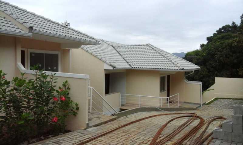 4 - Casa em Condomínio 3 quartos à venda Pechincha, Rio de Janeiro - R$ 620.000 - SVCN30143 - 5