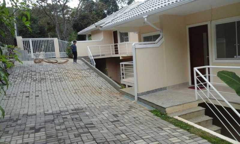 8 - Casa em Condomínio 3 quartos à venda Pechincha, Rio de Janeiro - R$ 620.000 - SVCN30143 - 9