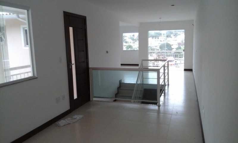 11 - Casa em Condomínio 3 quartos à venda Pechincha, Rio de Janeiro - R$ 620.000 - SVCN30143 - 12