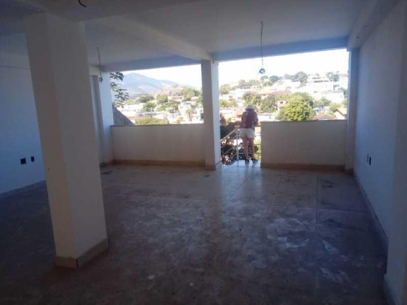13 - Casa em Condomínio 3 quartos à venda Pechincha, Rio de Janeiro - R$ 620.000 - SVCN30143 - 14