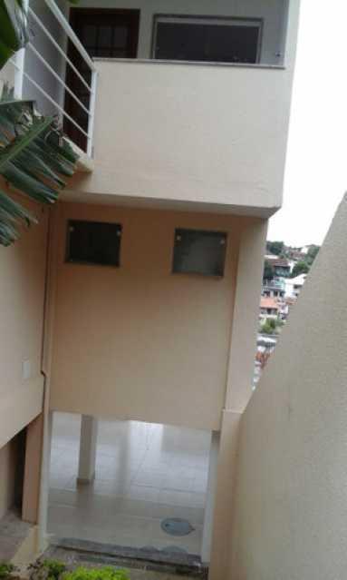 14 - Casa em Condomínio 3 quartos à venda Pechincha, Rio de Janeiro - R$ 620.000 - SVCN30143 - 15