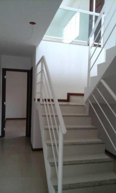 15 - Casa em Condomínio 3 quartos à venda Pechincha, Rio de Janeiro - R$ 620.000 - SVCN30143 - 16