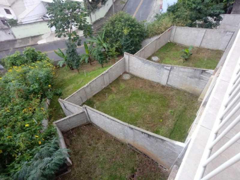 17 - Casa em Condomínio 3 quartos à venda Pechincha, Rio de Janeiro - R$ 620.000 - SVCN30143 - 18