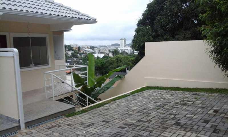 19 - Casa em Condomínio 3 quartos à venda Pechincha, Rio de Janeiro - R$ 620.000 - SVCN30143 - 20