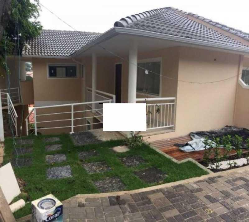 20 - Casa em Condomínio 3 quartos à venda Pechincha, Rio de Janeiro - R$ 620.000 - SVCN30143 - 21