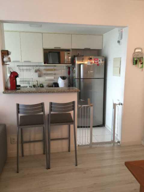 4 - Apartamento 2 quartos à venda Camorim, Rio de Janeiro - R$ 390.000 - SVAP20493 - 5