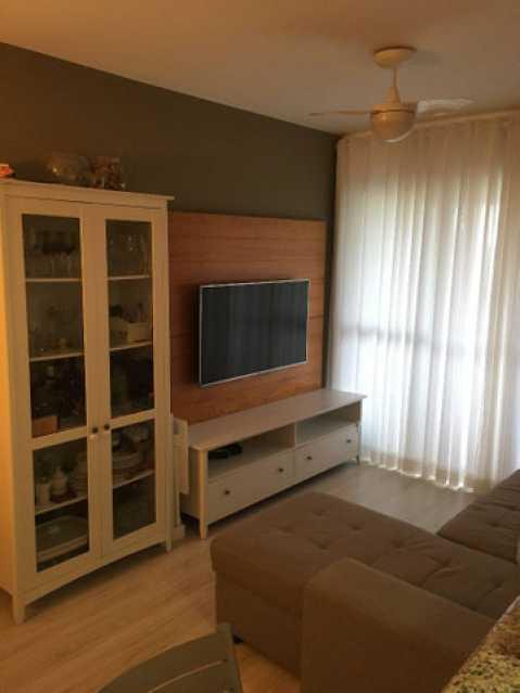5 - Apartamento 2 quartos à venda Camorim, Rio de Janeiro - R$ 390.000 - SVAP20493 - 6