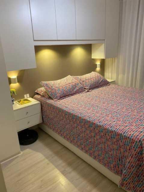 10 - Apartamento 2 quartos à venda Camorim, Rio de Janeiro - R$ 390.000 - SVAP20493 - 11