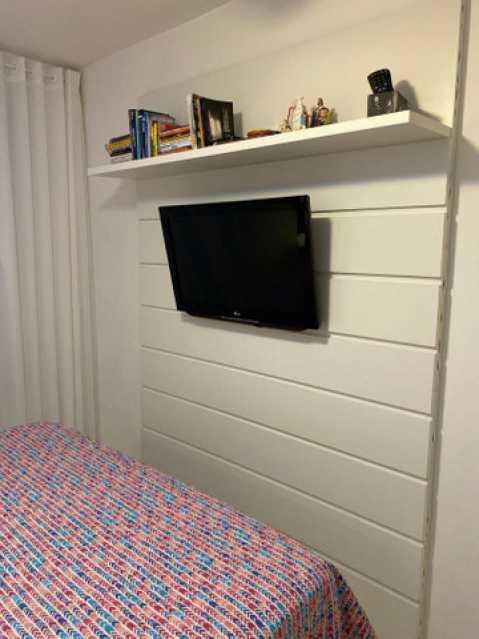 12 - Apartamento 2 quartos à venda Camorim, Rio de Janeiro - R$ 390.000 - SVAP20493 - 13