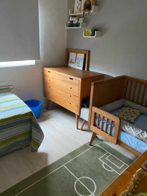 13 - Apartamento 2 quartos à venda Camorim, Rio de Janeiro - R$ 390.000 - SVAP20493 - 14