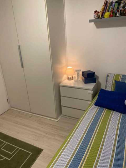 14 - Apartamento 2 quartos à venda Camorim, Rio de Janeiro - R$ 390.000 - SVAP20493 - 15