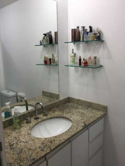 15 - Apartamento 2 quartos à venda Camorim, Rio de Janeiro - R$ 390.000 - SVAP20493 - 16